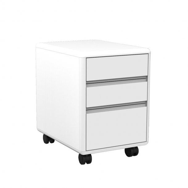 Paustian - WD50 File Pedestal