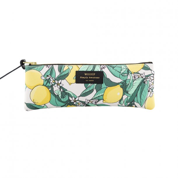 Wouf - Lemon - Pencil case