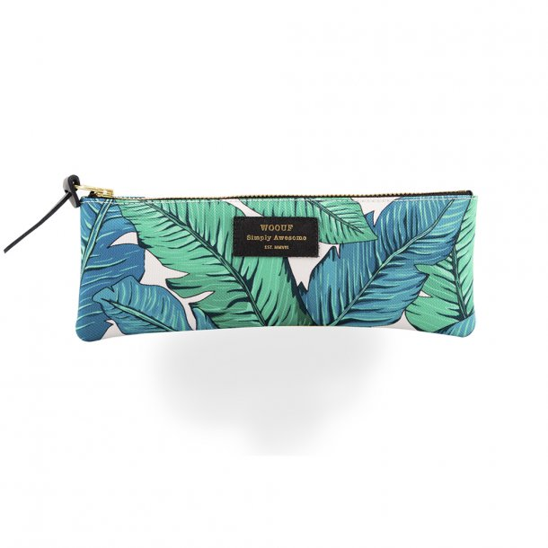 Wouf - Tropical - Pencil case
