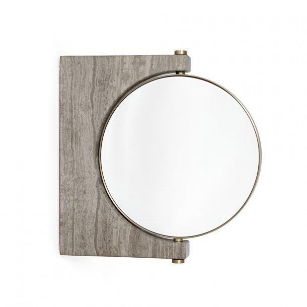 Menu - Pepe Marble Wall Mirror - Mirror