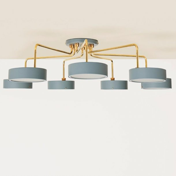 Made by Hand - Petite Machine - Ceiling lamp01