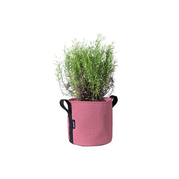 OUTLET - OUTLET Bacsac - Round Pot 10L - Potte 10L*