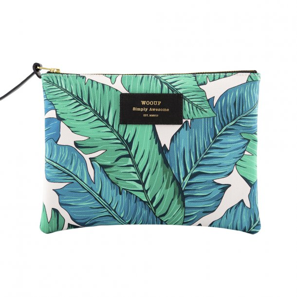 Wouf - Tropical - Pouch
