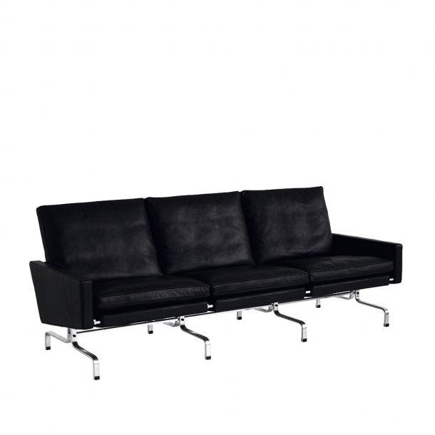Fritz Hansen - PK31™ sofa PK31 | 3-pers.