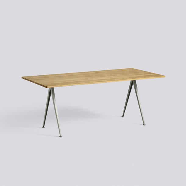HAY - Pyramid Table 02 - L190