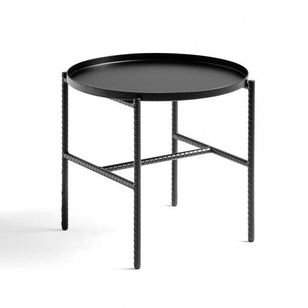 HAY - Rebar Tray Table Round - Stål