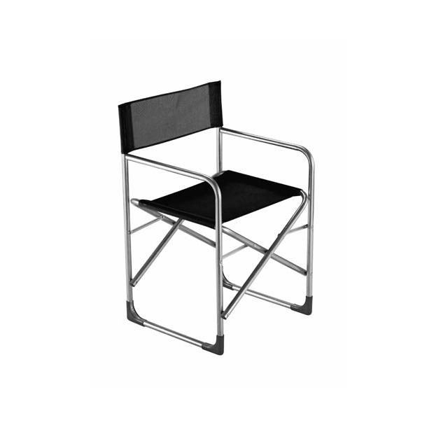 FIAM - Regista Chair - Black