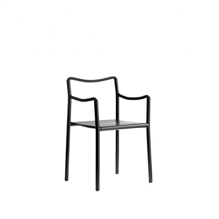 Rope Chair | Spisebordstol