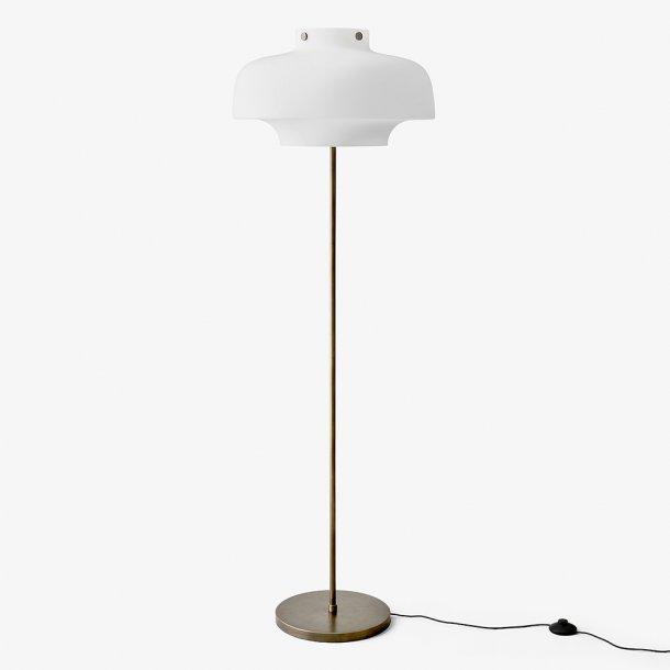 &Tradition - Copenhagen SC14 - Floor lamp