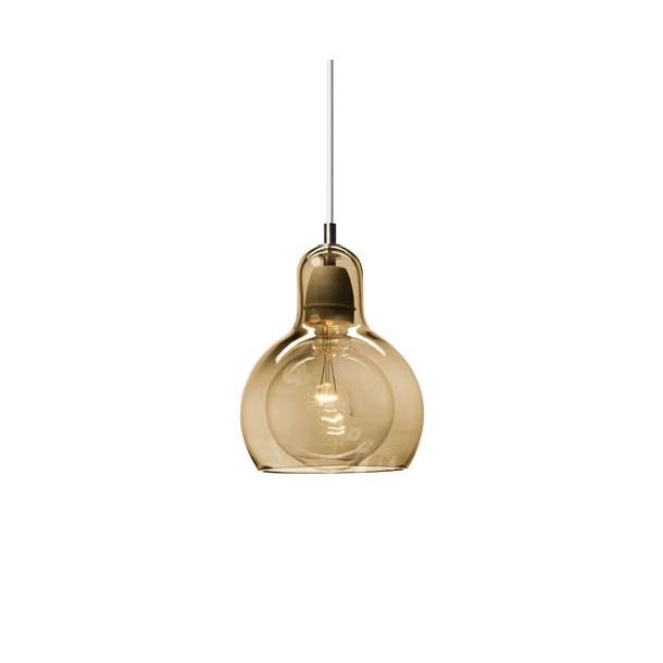&Tradition - Mega Bulb SR2 - Guld*