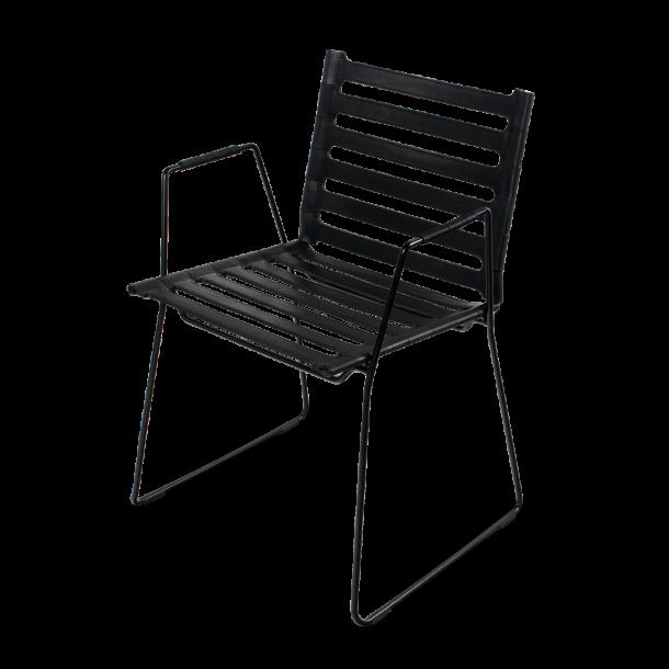 OX Denmarq - Strap Armrest Chair