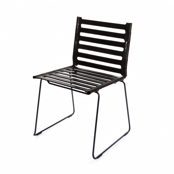 OX Denmarq - Strap Dining Chair