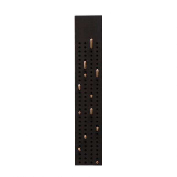We Do Wood - Scoreboard Dark | Vertikal