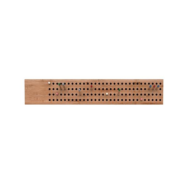 We Do Wood - Scoreboard | Horisontal |Large