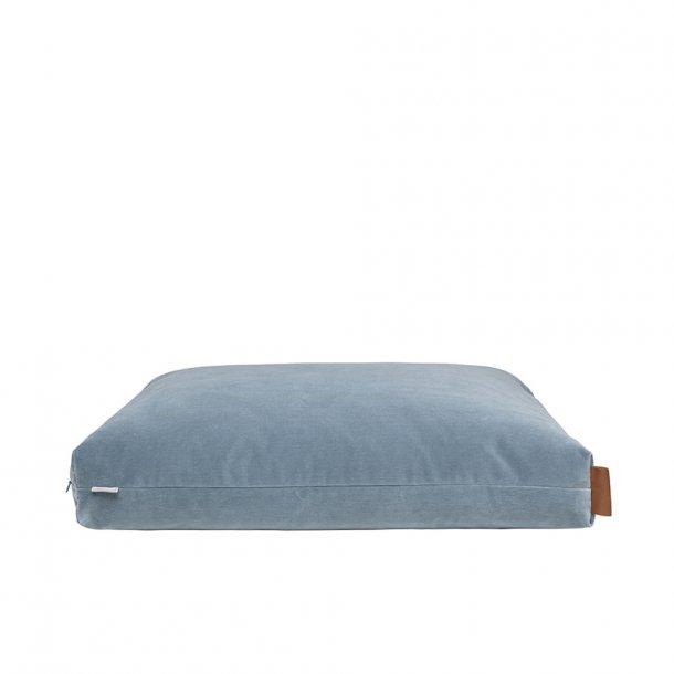 SemiBasic - Lush Velvet Puf - Floor Cushion