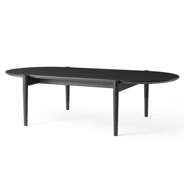 Menu - Septembre Coffee Table - Black