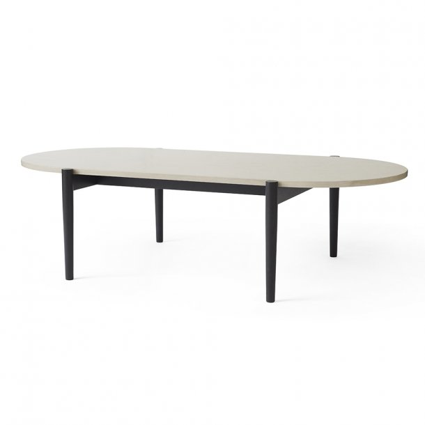 Menu - Septembre Coffee Table - Grey marble
