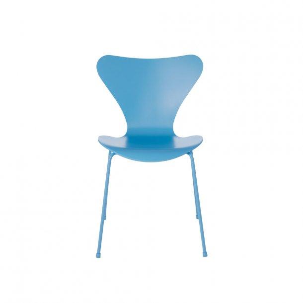 Fritz Hansen - SERIE 7™ stol 3107 | Monokrom, fuldlakeret