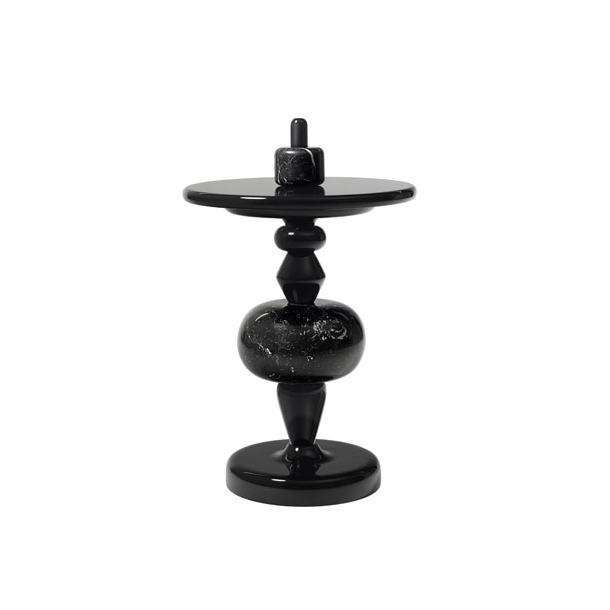 &Tradition - Shuffle Table Marble - Bord