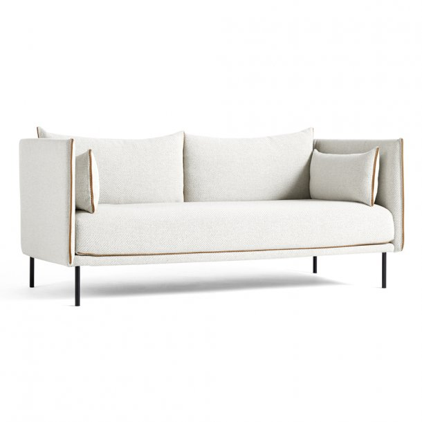 HAY - Silhouette Sofa | 3-seater