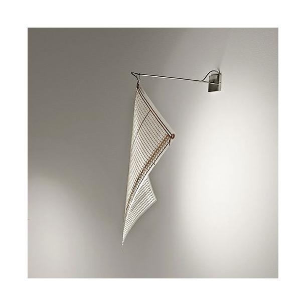 Ingo Maurer - Dew Drops Wall - Vegglampe