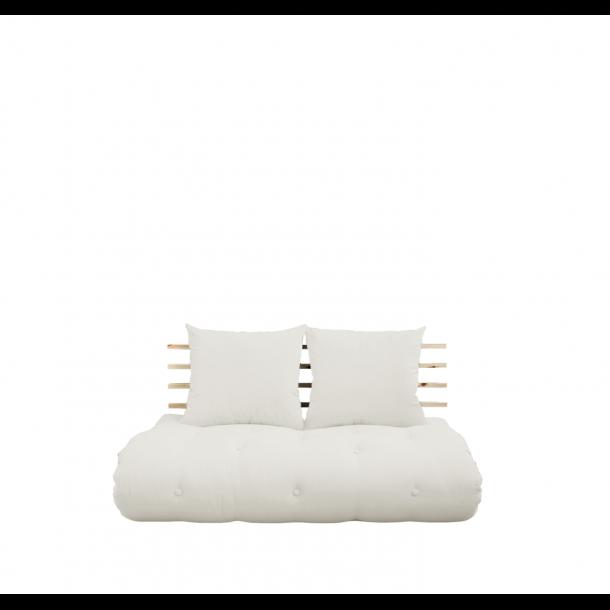 Karup Design - Shin Sano - Sofa Bed natural frame
