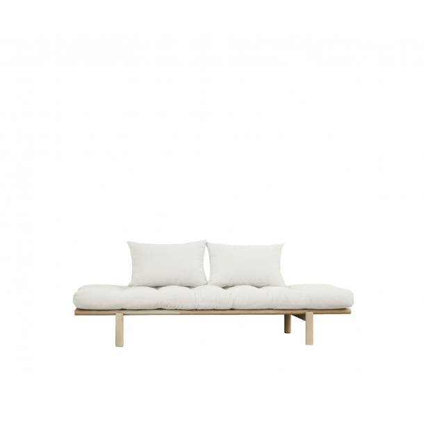 Karup Design - Pace - Daybed natur stel