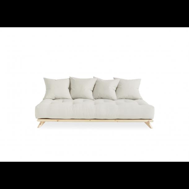 Karup Design - Senza Sofa | Daybed natur stel