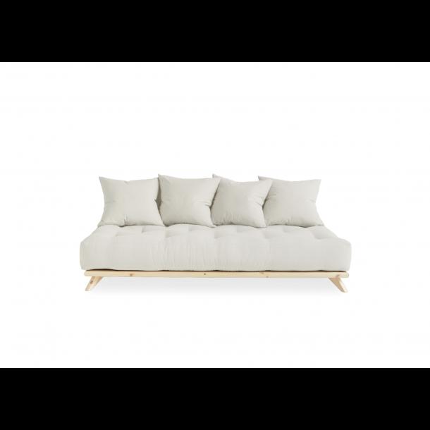 Karup Design - Senza Sofa - Daybed natur stel