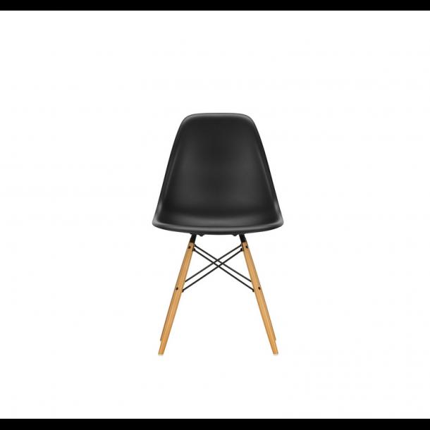 Vitra - Eames Plastic Chair DSW - Ahorn ben - stol