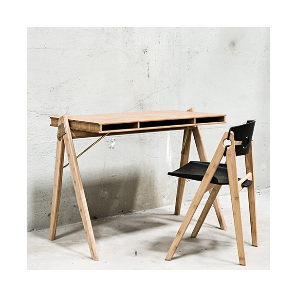 We do wood - Field desk - skrivebord