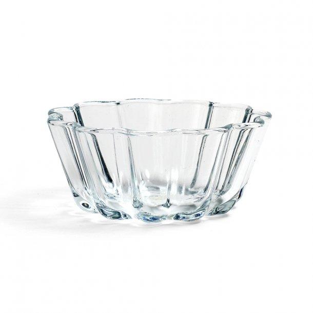 HAY - Small Glass Bowl - Skål