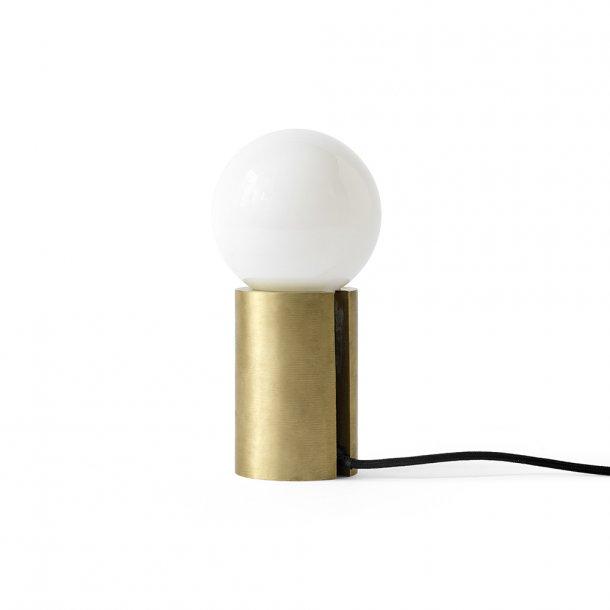 Menu - Socket Occasional Lamp - Tischlampe