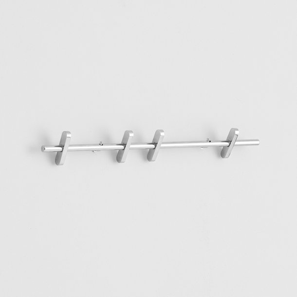 Moebe - Coat Rack | Chrome