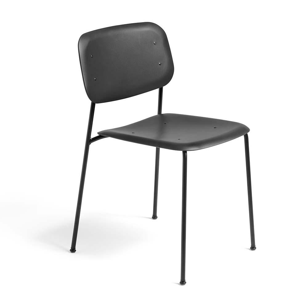HAY Soft Edge P10 Chair   Stol Hay Designdelicatessen