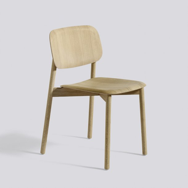HAY - Soft Edge 12 Chair - Stol