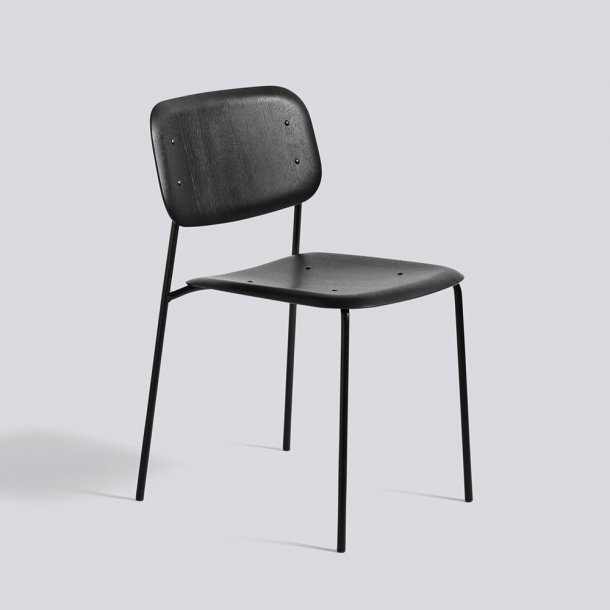 HAY - Soft Edge 10 Chair - Stol