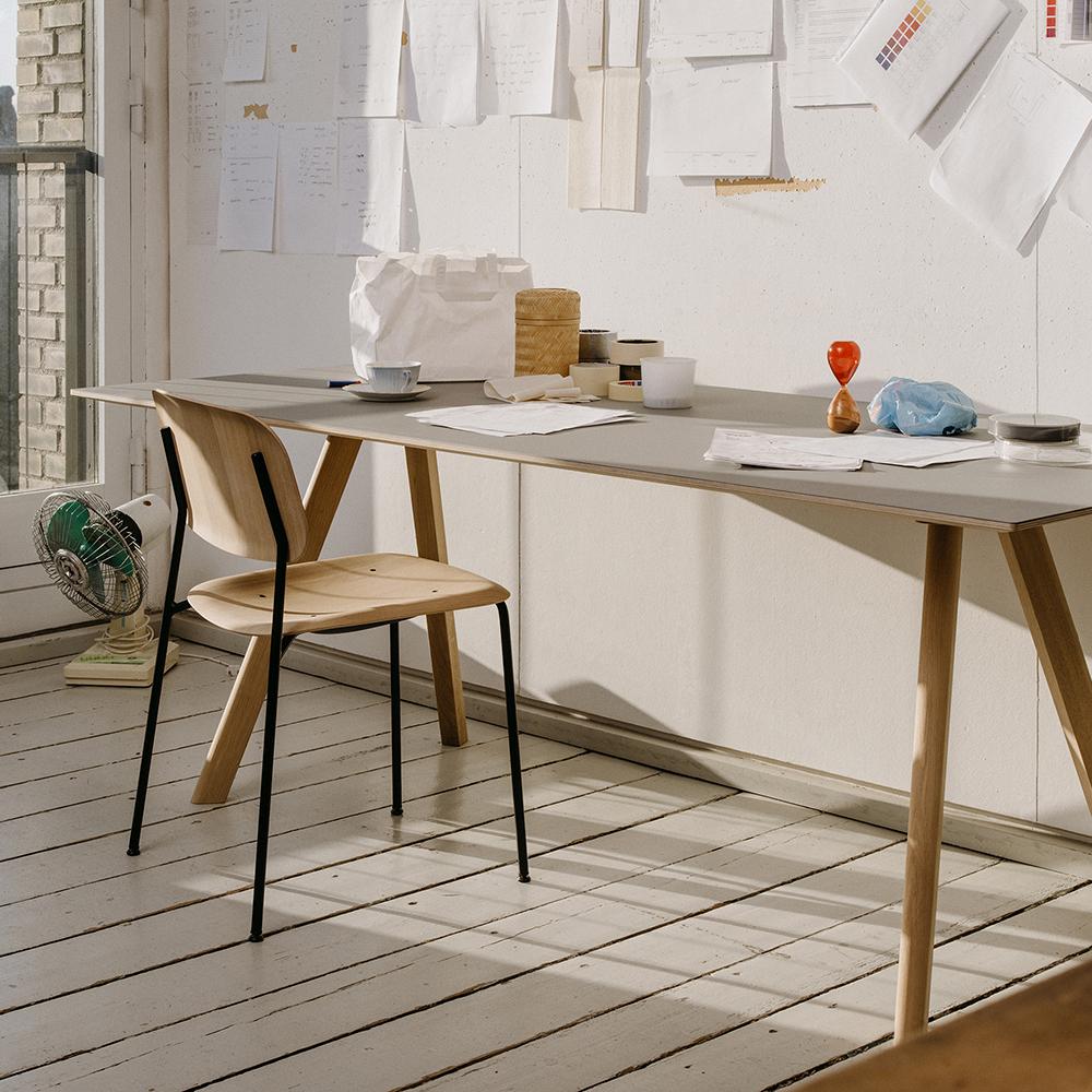 HAY Soft Edge 10   Chair Hay Designdelicatessen