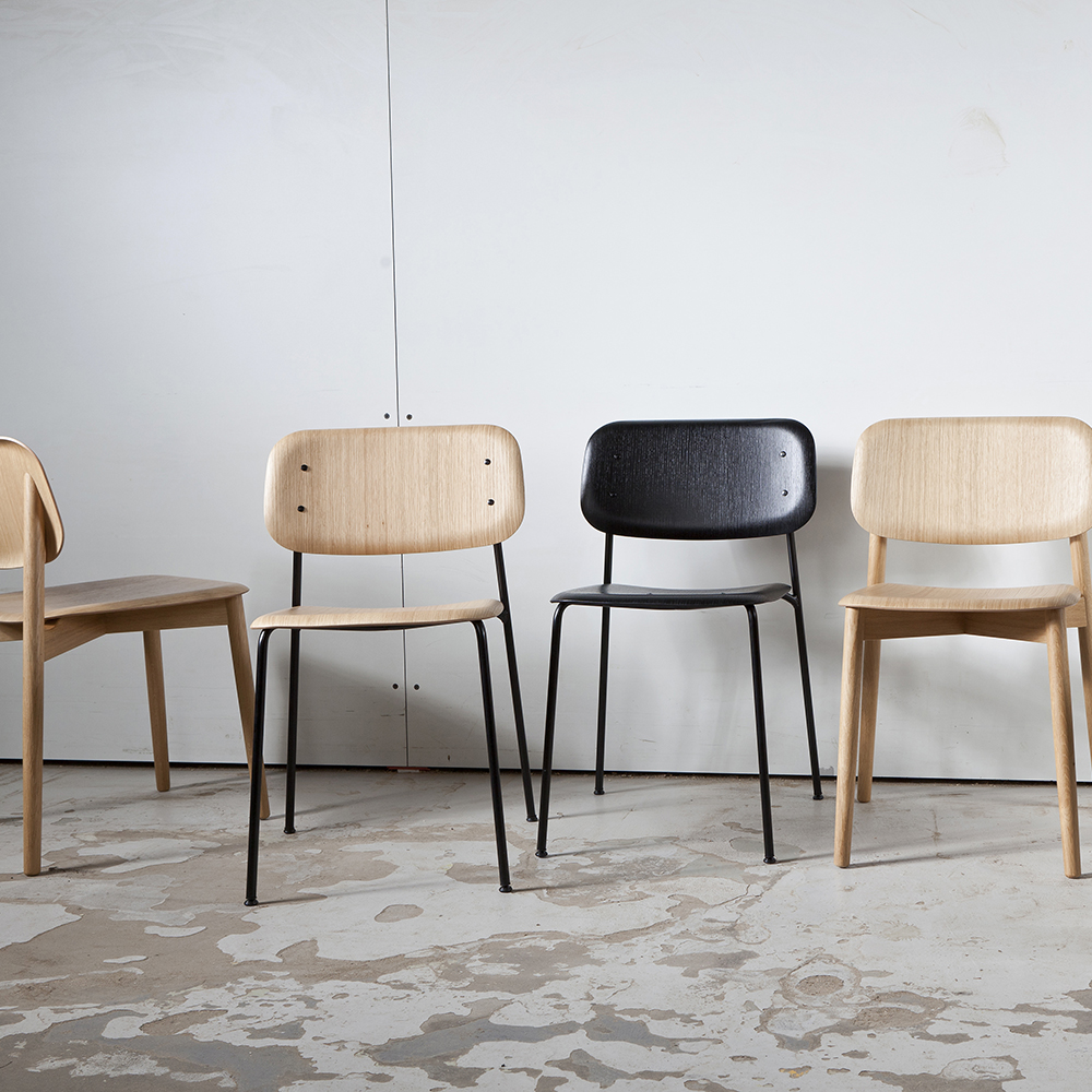 HAY Soft Edge 10 Chair   Stol Hay Designdelicatessen