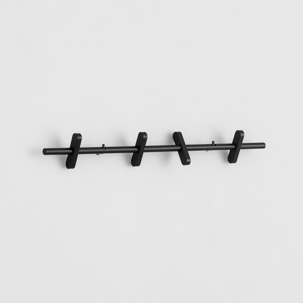 Moebe - Coat Rack - Svart