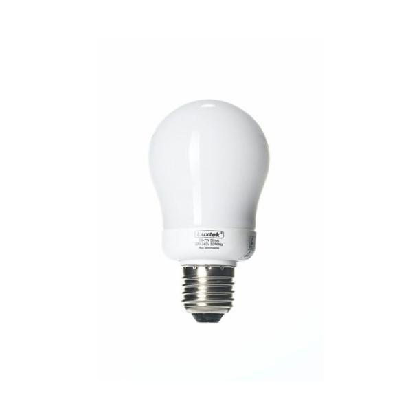 7 Watt energisparepære