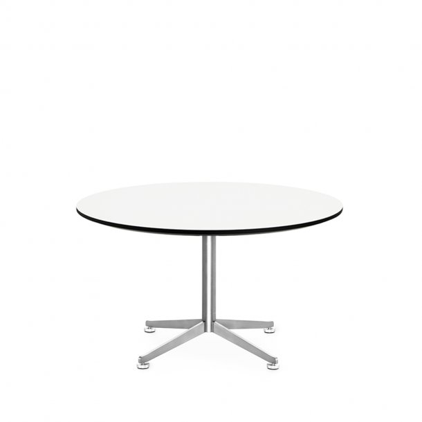 Paustian - Spinal Table Sofabord, Ø90 cm (SP 13 M) | Krom stel