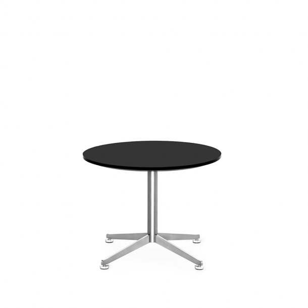 Paustian - Spinal Table Sofabord, Ø60 cm (SP 6 M) | Krom stel
