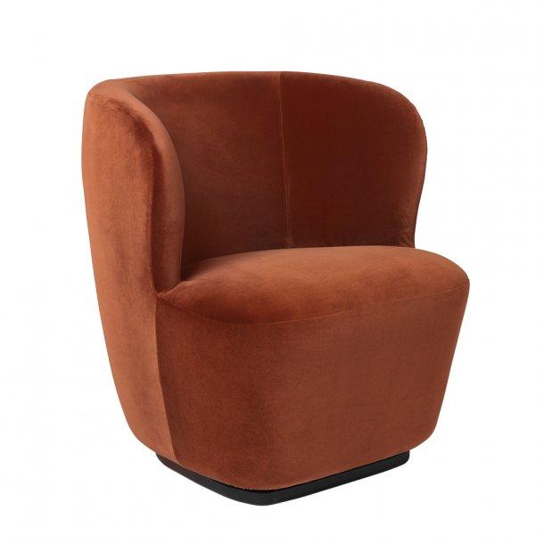 Gubi - Stay Lounge Swivel - Small