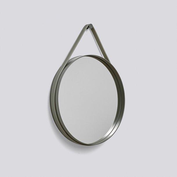 HAY - Strap spejl Ø50