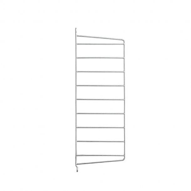 String - String Outdoor | Galvaniseret vægpaneler