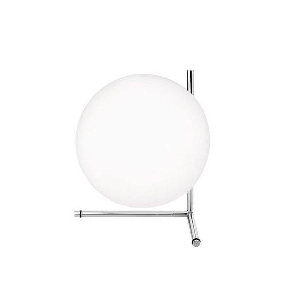 Flos - IC light T2 | Bordlampe | krom