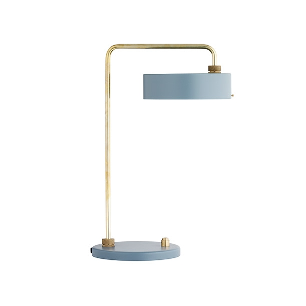 Made by Hand - Petite Machine | Bordlampe 01