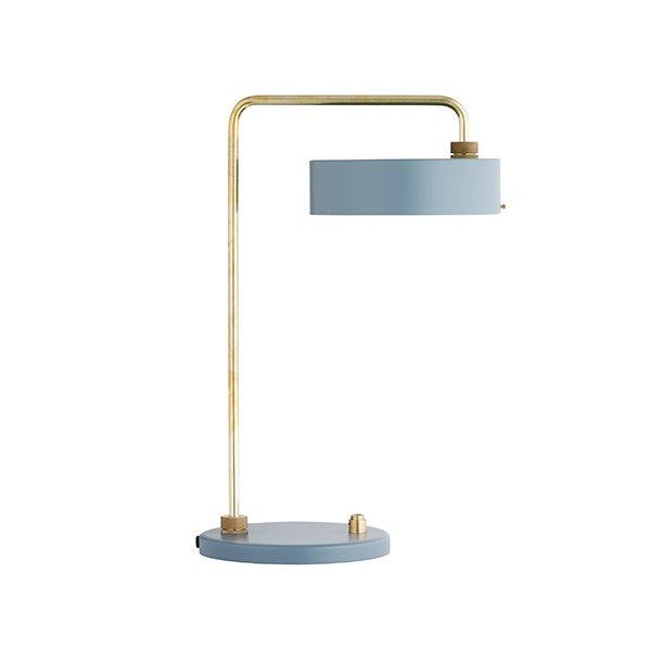 Made by Hand - Petite Machine - Bordlampe 01