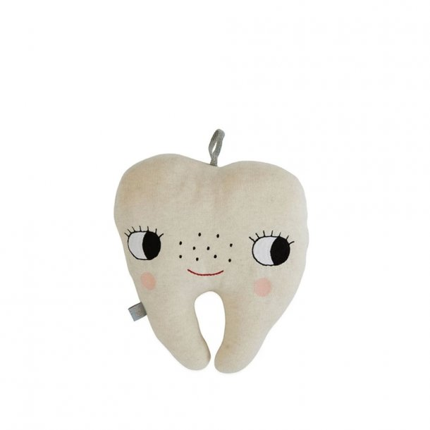 OYOY - Tooth Fairy | Pillow | Offwhite